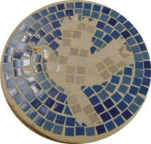 dove-mosaic